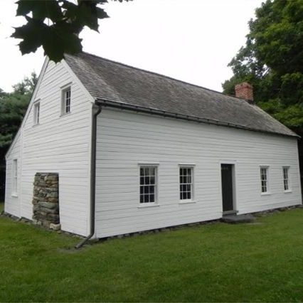 The Graham-Brush House