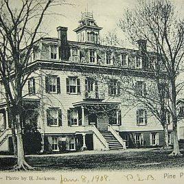 Seymour Smith Academy
